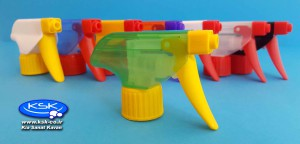 Trigger Foam 01