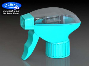 Trigger Spray TBS05